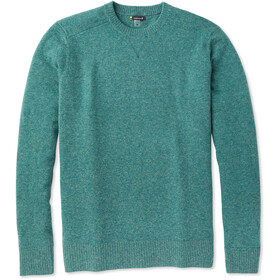 Smartwool Sparwood Crew Trui Heren, pine gray heather